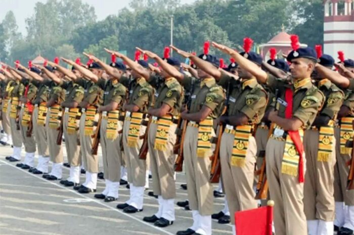 Opportunity in ITBP Bharti 2021 online form date | ITBP Recruitment 2021 online apply date