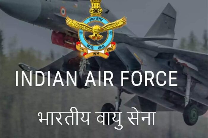 Direct Recruitment of Group C Civilian Post in IAF | Air Force Group C Vacancy 2021 Notification